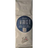 I Magnifici 10 espresso bonen