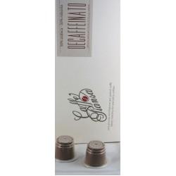 Nespresso© Decaffeinato (decafé)  24 stuks