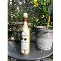 Isnardi olio extra vergine Taggiasco 500 ml.